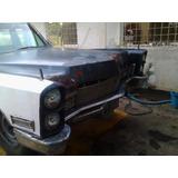 Cadillac Fúnebre 1968 El Carro De Dracula
