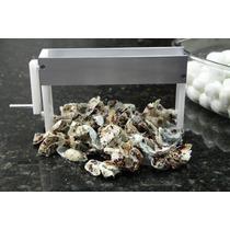 Máquina Para Descascar Ovos De Codorna