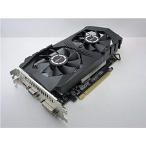 Placa Video Radeon Hd6850 2gb Ddr5 256 Bit Ideal Para Games!