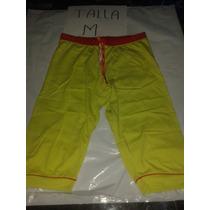 Pijama Tipo Mono Capri Ovejita 100 % Algodon