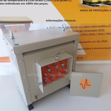 Locação De Transformador 20 Kva, 220v/380v Ou 380v/220v