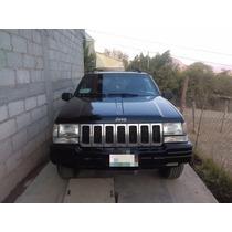 Jeep Grand Cherokee Laredo 98 4x4 6 Cilindros
