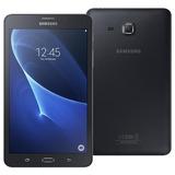 Tablet Samsung Tela 7 8gb Câmera 5mp Quad Core Android 5.1
