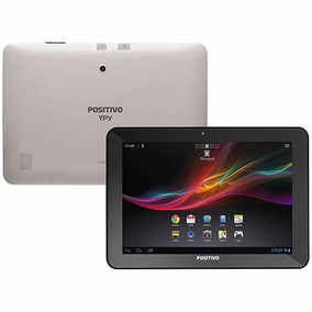 Tablet Positivo Ypy L1050 3g 16gb +brinde!!! Outlet