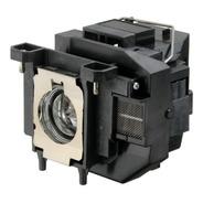 Lampara Para Proyector Epson W12 850hd X02 Ex3210 Elplp67