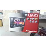 Reproductor Pioneer Avh-165dvd Original