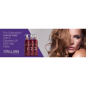 Melhor Recostrucao Ext Up Italia + Protetor Termico Liso 5