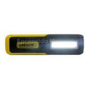 Linterna Recargable Usb Led Cob Emergencia Trabajo Oregon