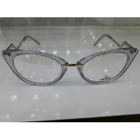 Culos De Grau Prada Acetato Rosa Fendi - Óculos no Mercado Livre Brasil 4ea01ea386