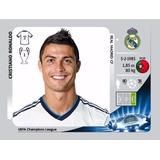 Figuritas Champions League 2012 2013