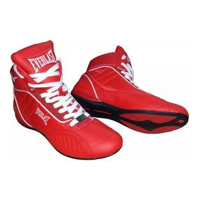Tenis Deportivos Casuales Everlast Gym Boxing Trainning Bota
