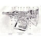 Manual De Taller Transmisión A4ld Ford Sierra