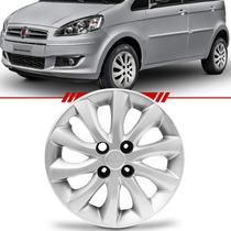 Calota Fiat Idea 2015 15 Aro 15 Universal Roda Ferro Aro 15