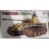 Tamiya 1:35 Panther Ausf. A