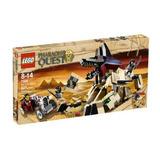 Juguetes Lego Búsqueda Faraón De La Esfinge 7326 Beige