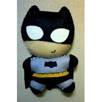 Batman, Hecho En Fieltro