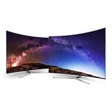 Tv Led Samsung Samsung 78 Ks9000 Suhd 4k Curva Smart Tv