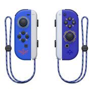 ..:: Joy Con Edición Zelda Skyward Sword ::.. Switch