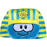 Club Penguin - Puffle Com Chapeu - Raros - Sem Moeda!
