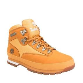 86f1e5b3 Botas Timberland Euro Hiker Isl100originales - Zapatos en Mercado ...