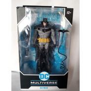 Batman White Kinght Dc Multiverse Mcfarlane