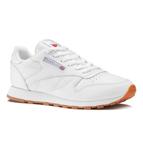 Tenis Reebok Classic Leather Jr