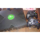 Xbox Classic Con 13 Juegos Y Un Control