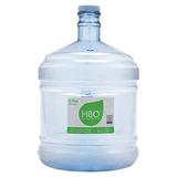 Botella H8o Policarbonato De Agua (con La Manija) Con El Ca
