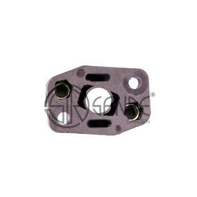 Flange Do Carburador Roçadeira Ferrari 26cc-000000003/0039