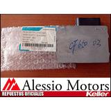Keller K65: Ecu 650 Cc Dohc K65 V3 Ducati - Alessio Motors