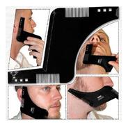Pente Para Modelagem De Barba Moda Do Momento