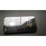 Iphone 4s Negro Malogrado
