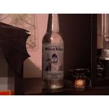 Botella Coleccionable William Wallace Agua Whisky Rara!!!!!
