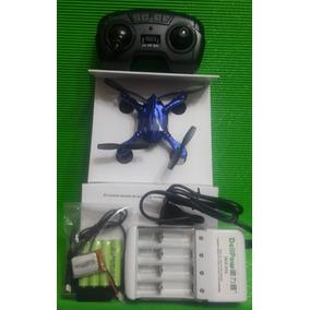 Mini Drone Marca Phalanx 2.4g Con Camara Incorporada 8x11cm