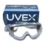 Goggle De Seguridad Uvex Stealth S3960 Hidroshield Antiempañ