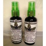 Spray De Cannabis Sativa