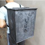 Pandora Box Armadura Caballeros Saint Seiya Mochila Grande