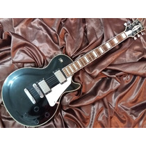 Guitarra Finch Les Paul Custom 1979_1981 N Giannini Epiphone