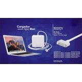 Laptop Cargador Mac Macbook Magsafe 2 60w