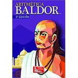 Libro Aritmética De Baldor / Nueva Edicion / Ed Patria