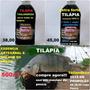 Pesca De Tilápia (tem Feromônio) Atrativo P/massa Leia
