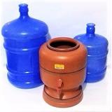 Suporte De Barro Para Galão De Água Mineral 10 E 20 Lts Nº1