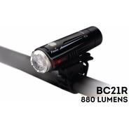 Linterna Para Bicicleta Led Fenix Bc21r 880 Lumens 1*18650