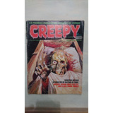 Revistas Creepy