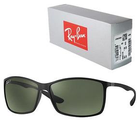 ffdbabaace Ray Ban 4110 601 s Nueva Original Italiana - Gafas De Sol en Mercado ...