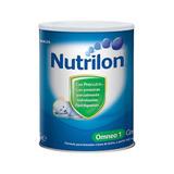 Nutrilon Omneo Comfort 1. 800 G. Unidades: 1 Nutrilon