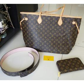 Cinturón Louis Vuitton