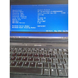Notebook Laptop Hp 530 Lote Por Partes Repuestos