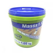 Massa F12 1,65kg Sucupira - Viapol