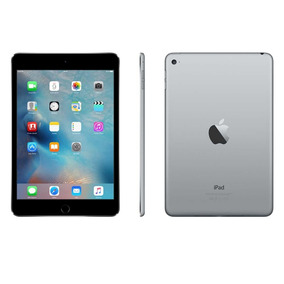 Apple Ipad Mini 4 128gb Wifi Retina Touch 7,9